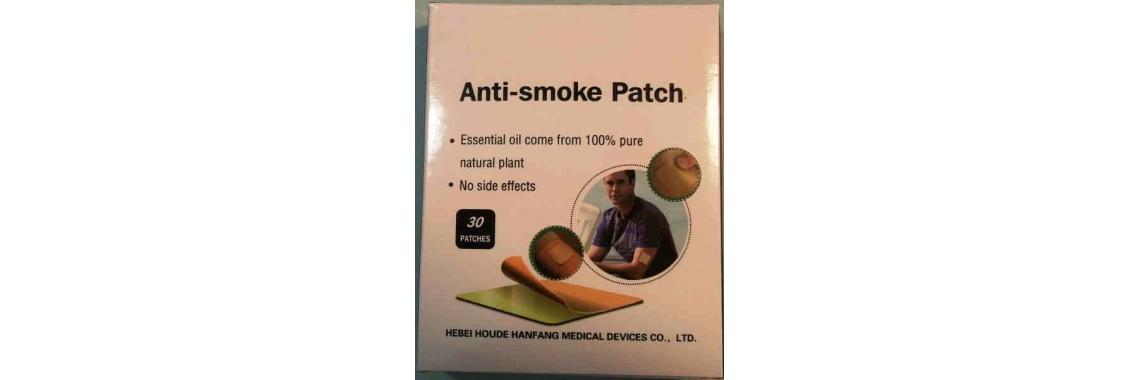 Anti-Smoke Herbal Patches