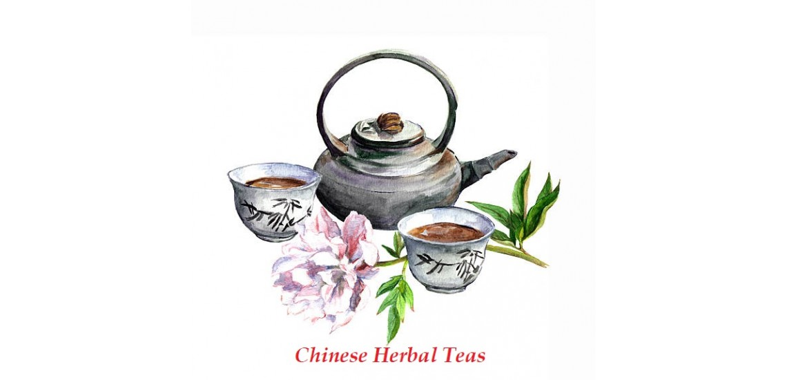 Chinese Herbal Tea