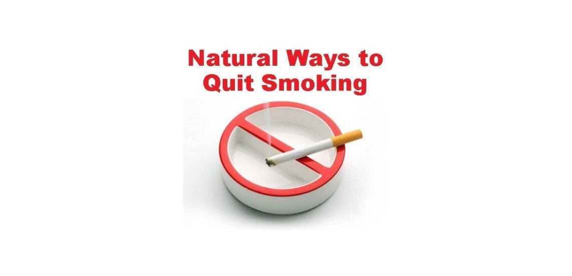 Quit Smoking the Natural & Easy Way!